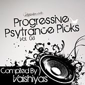 Play & Download Progressive Psy Trance Picks Vol.8 by Various Artists | Napster