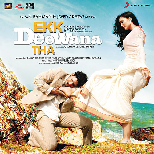 Play & Download Ekk Deewana Tha by A.R. Rahman | Napster