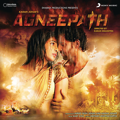Play & Download Agneepath by Various Artists | Napster