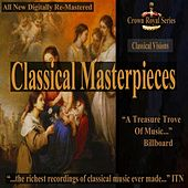 Classical Visions - Classical Masterpieces by Various Artists