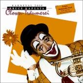 Clown Träumerei by Bruce Kapusta