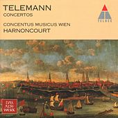 Play & Download Telemann : Concertos by Nikolaus Harnoncourt | Napster