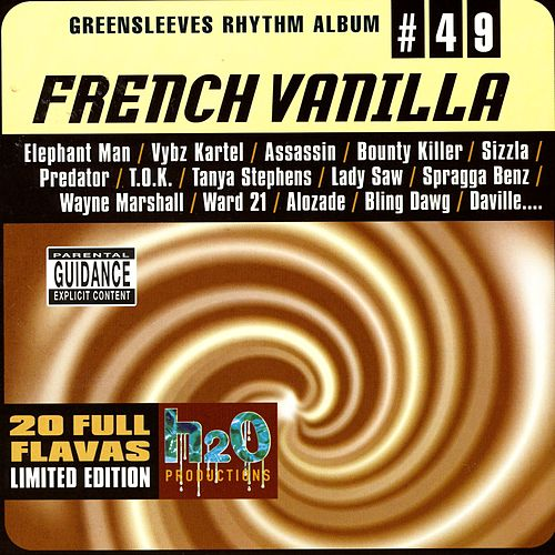 French Vanilla von Various Artists
