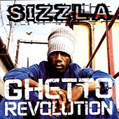 Ghetto Revolution by Sizzla