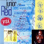 Visa by Junior Reid