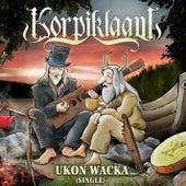 Ukon Wacka von Korpiklaani