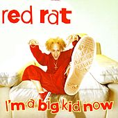 I'm A Big Kid Now by Red Rat