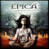 Design Your Universe di Epica