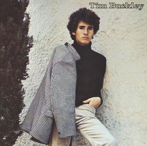 Tim Buckley by Tim Buckley
