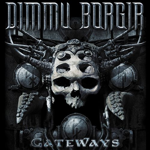 Gateways von Dimmu Borgir