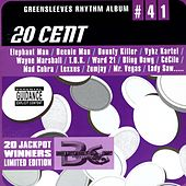 Play & Download 20 Cent by Various Artists | Napster