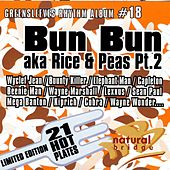 Bun Bun Aka Rice And Peas Pt. 2 by Various Artists