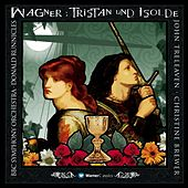 Wagner : Tristan und Isolde by Donald Runnicles