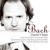 Bach, JS : Violin Concertos by Daniel Hope (Classical)