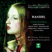 Play & Download Handel : Theodora by William Christie | Napster