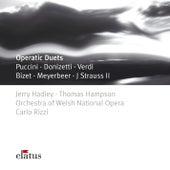 Opera Duets de Carlo Rizzi