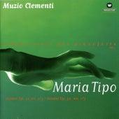 Composizioni per pianoforte Vol. 1 by Maria Tipo