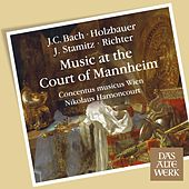 Music at the Court of Mannheim by Nikolaus Harnoncourt