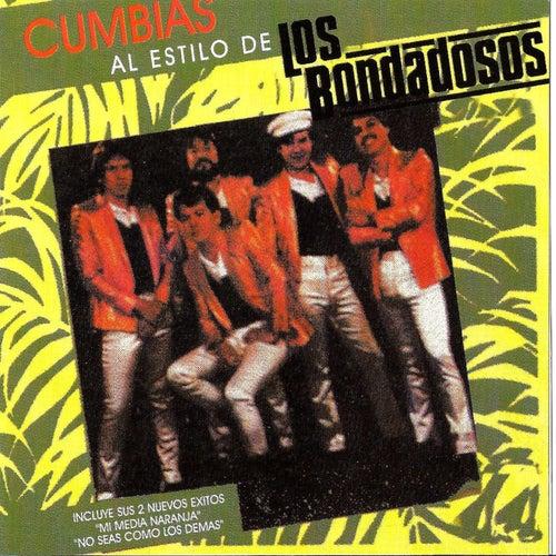 Play & Download Cumbias Al Estilo De by Los Bondadosos | Napster