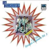 Play & Download 15 Exitos Versiones Orijinales Vol.2 by Los Bondadosos | Napster