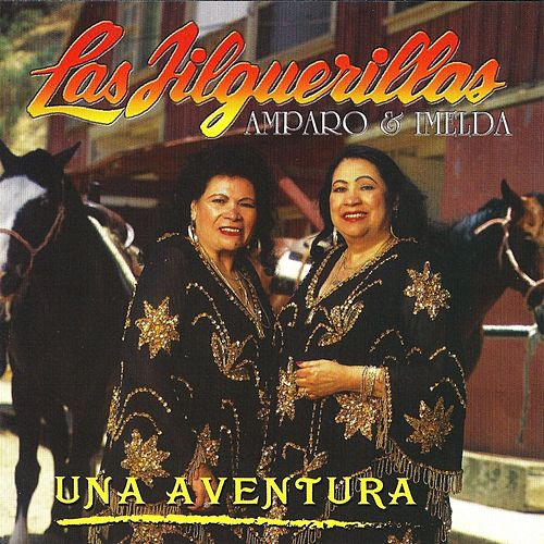 Play & Download Una Aventura by Las Jilguerillas | Napster