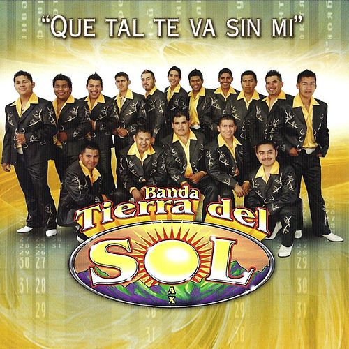 Play & Download Que Tal Te Va Sin Mi by Banda Tierra Del Sol | Napster