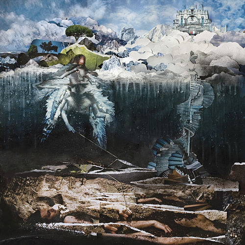 Play & Download The Empyrean by John Frusciante | Napster