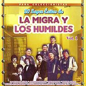 Play & Download 20 Super Exitos Vol.1 by La Migra y Los Humildes | Napster