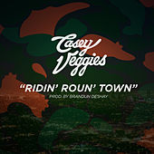 Ridin' Roun Town by Casey Veggies