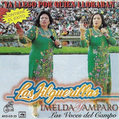 Las Voces Del Campo by Las Jilguerillas