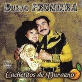Play & Download Cachetitos de Durazno by Dueto Frontera | Napster