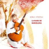 La rama de Barcelona de Kiko Veneno