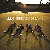 Speed Of Dreams by Alo