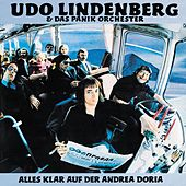 Play & Download Alles Klar Auf Der Andrea Doria by Udo Lindenberg | Napster