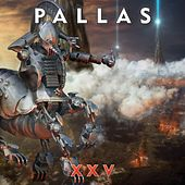 Play & Download Xxv by Pallas | Napster