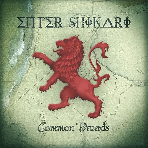 Common Dreads von Enter Shikari