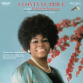 Leontyne Price sings Schumann by Leontyne Price