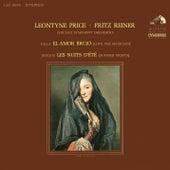 Leontyne Price - Hector Berlioz: Les Nuits d'été op. 7; Manuel de Falla: El amor brujo by Various Artists