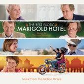 The Best Exotic Marigold Hotel von Thomas Newman
