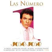 Play & Download Las Número 1 De José José by Jose Jose | Napster