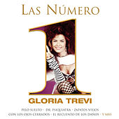 Play & Download Las Número 1 De Gloria Trevi by Gloria Trevi | Napster