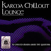 Karma Chillout Lounge by Various Artists