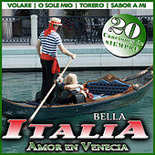 Play & Download Amor en Venecia. Bella Italia. 20 Canciones de Siempre by Various Artists | Napster