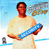Play & Download Security by Ebenezer Obey | Napster
