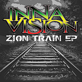 Zion Train EP by Inna Vision