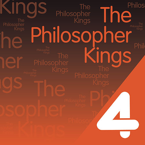 Four Hits: The Philosopher Kings by The Philosopher Kings