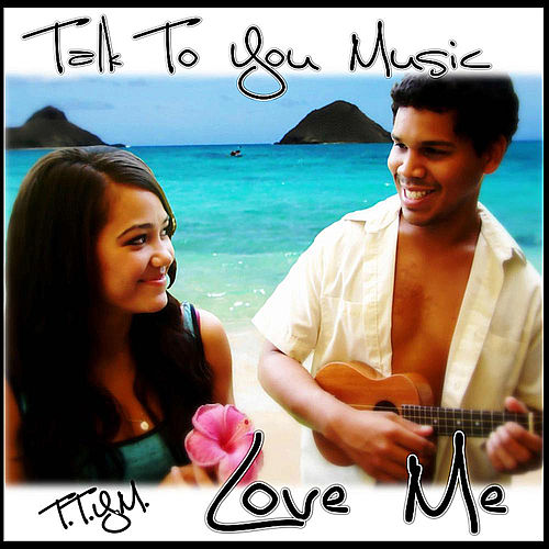 Play & Download Love Me by Ttym | Napster