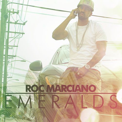 Play & Download Emeralds by Roc Marciano | Napster