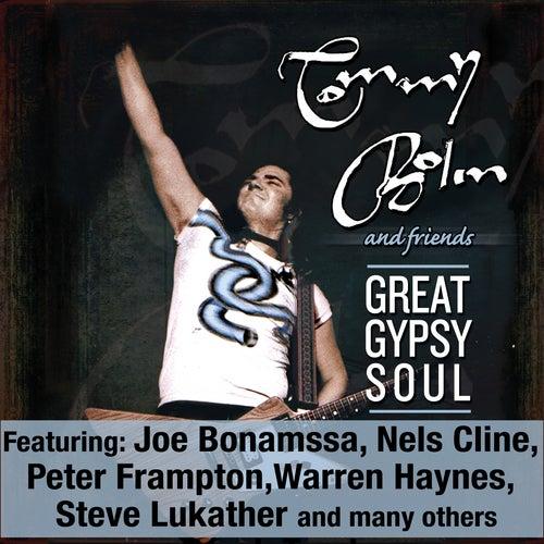 Great Gypsy Soul by Tommy Bolin