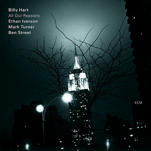 All Our Reasons by Billy Hart